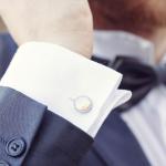 Quels boutons de manchette choisir pour votre mariage ?
